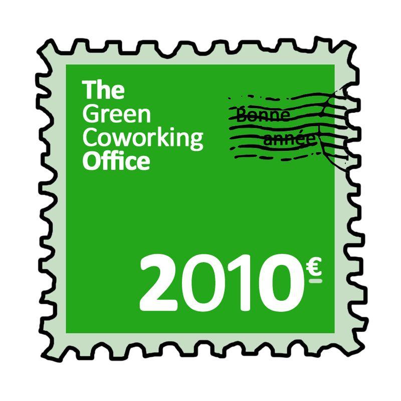 LogoTheOffice2010